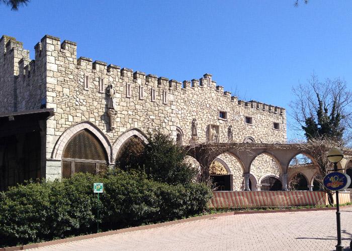 Castello di Camelot